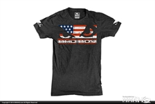 Today on MMAHQ Bad Boy American Walkout Tee - $15